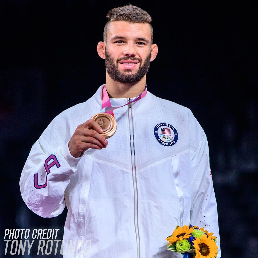 Gilman on Tokyo, Olympics on Baschamania